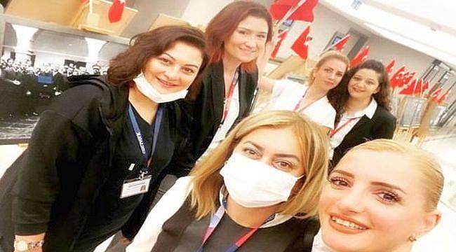 İzmir Özel Sağlık Hastanesi'ne Soruşturma Açıldı