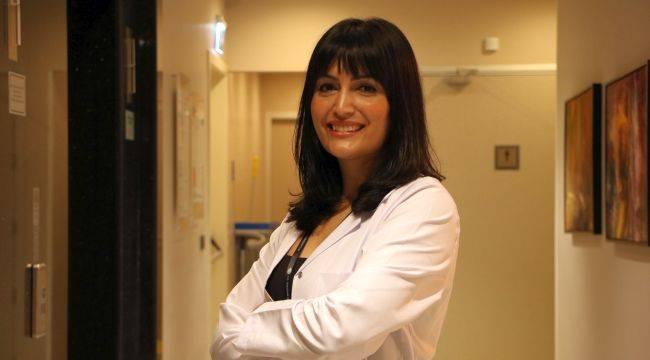 Fibromiyalji sendromu en çok kadınları etkiliyor