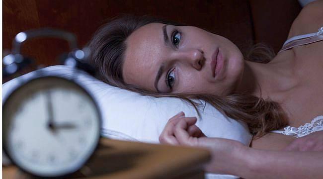 Uyurken Huzurunuz Kaçmasın