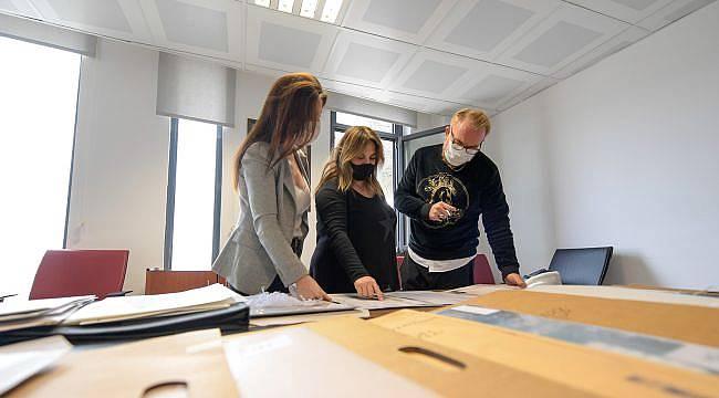 İZFAŞ Sektöre Yeni Tasarımcılar Kazandırıyor