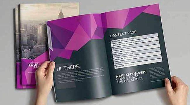Katalog Baskı Nedir? Ne İçin Kullanılır?
