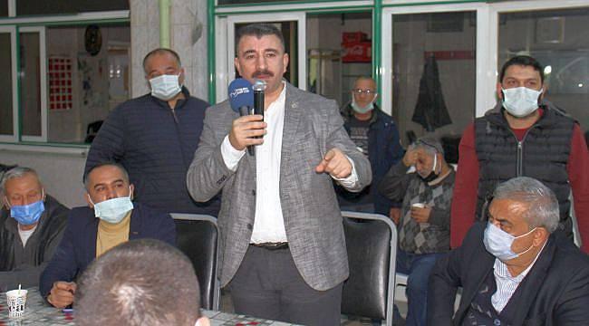 """"""" Abdül Batur Yalan Söylüyor"""""""