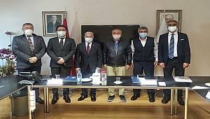 İZSİAD ile Yaşar Üniversitesi ile ortak proje üretecek