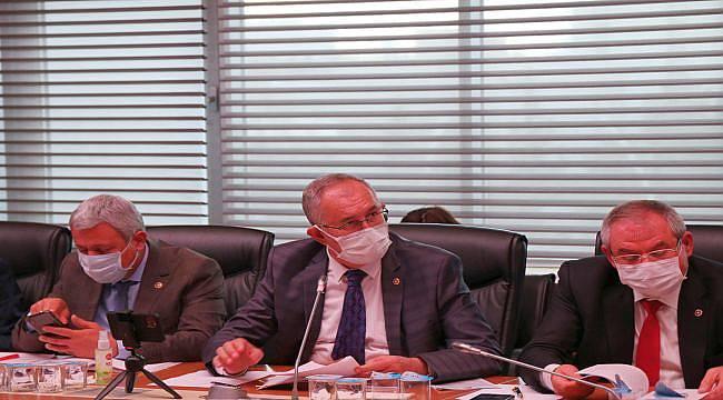 CHP'li Sertel asgari ücret kıyaslaması yaptı