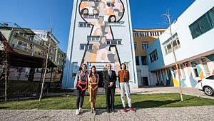 Türkiye'ye örnek olacak proje İzmir'de açılıyor