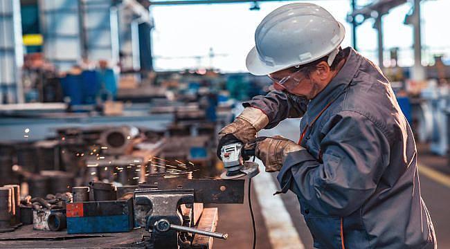 Demir çelikte ihracat arttı
