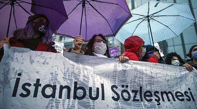 İstanbul Sözleşmesi'nin Son Gününde İBB'den BM'De