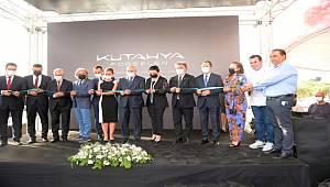 Kütahya Porselenden Bornova'da büyük yatırım