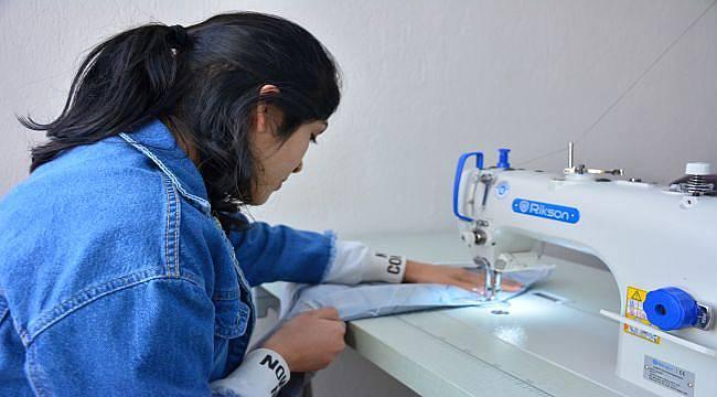 Torbalı Belediyesi işsizliğe karşı savaş açtı