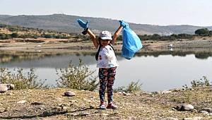 Yunusemre'de Dünya Temizlik Günü Etkinliği